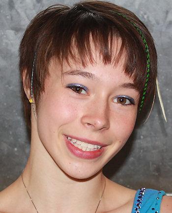 Allison Timlen