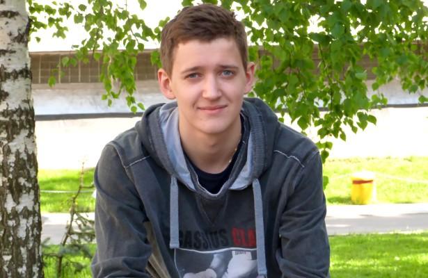 Maxim Kovtun