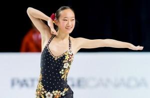 Selena Zhao