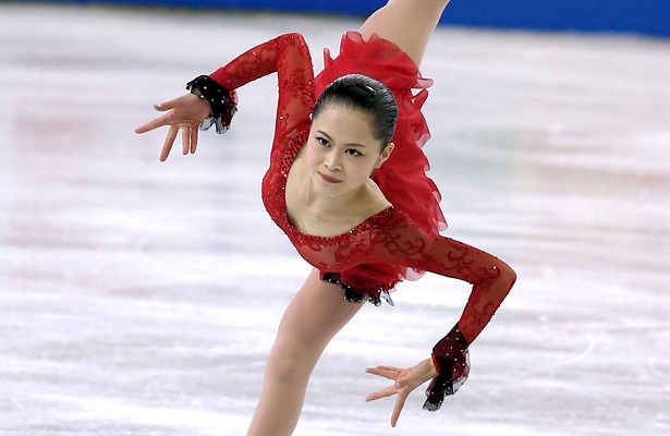 Image result for satoko miyahara