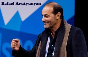 Rafael Arutyunyan