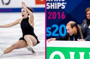 Rafael Arutyunyan on coaching Ashley Wagner - Part 2