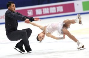 Xiaoyu Yu and Hao Zhang
