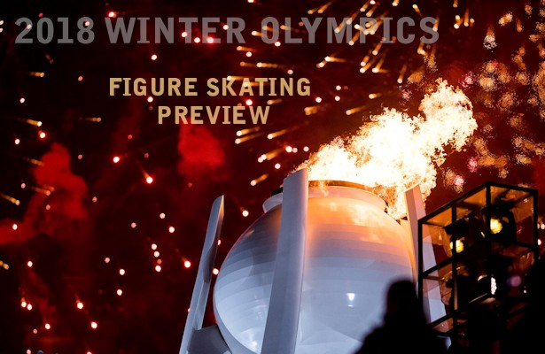 2018 Winter Olympics Figure Skating Preview