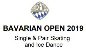 2019 Bavarian Open
