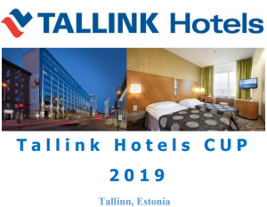 2019 Tallink Hotels Cup