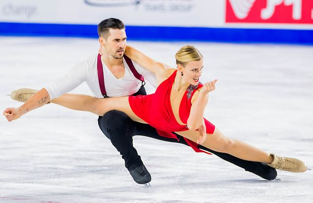 Image result for Madison HUBBELL / Zachary DONOHUE