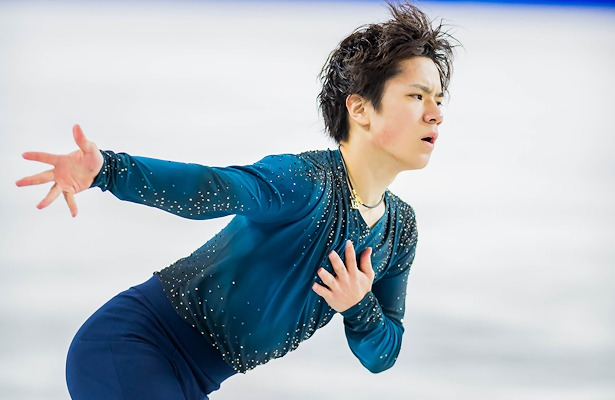 Image result for Shoma UNO 2018