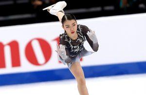Rika Kihira