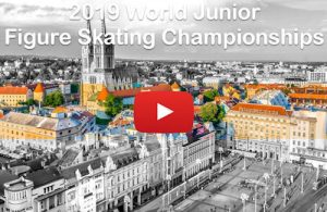 2019 Junior Worlds